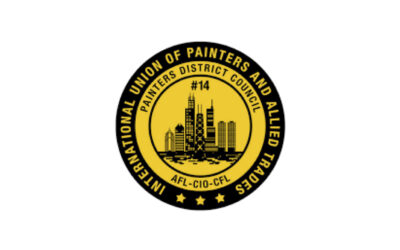 International Union of Painters' and Allied Trades – District Council #14 endorses Eric Rinehart
